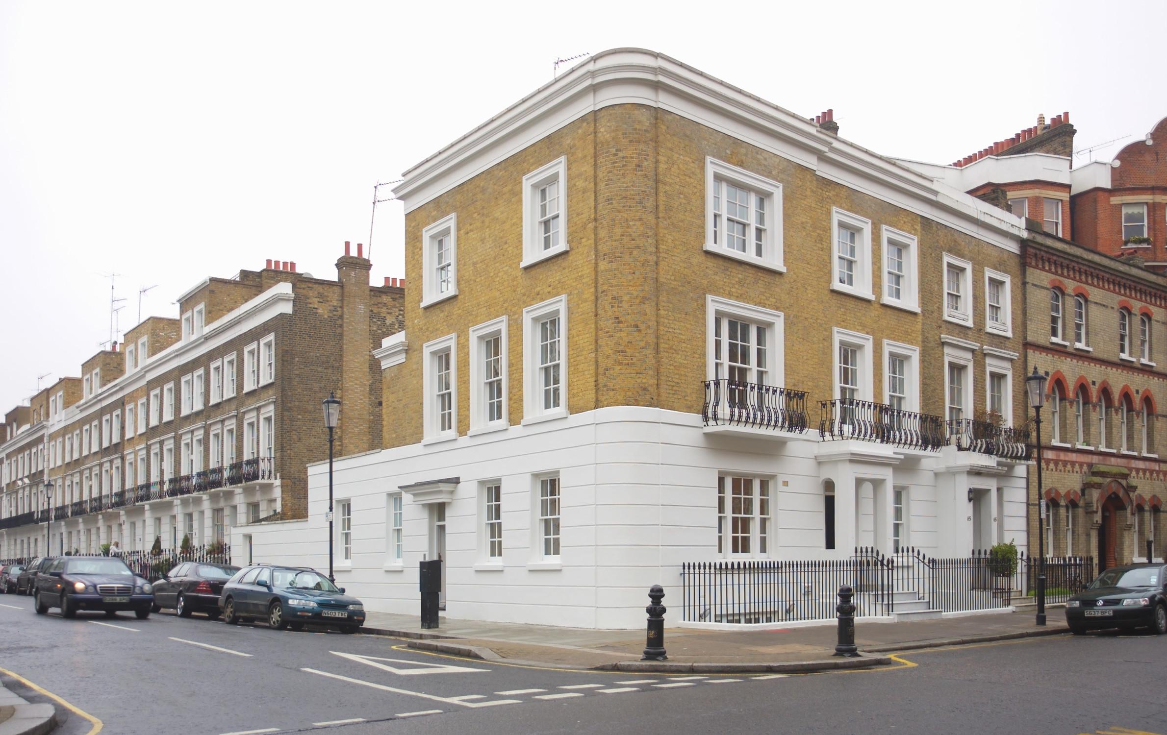 Private Residence Refurbishment