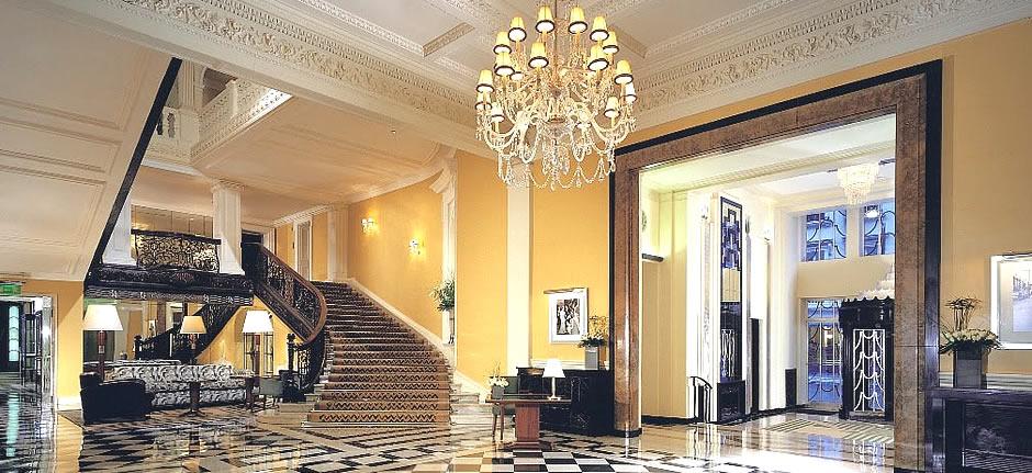 Claridge's Hotel Group
